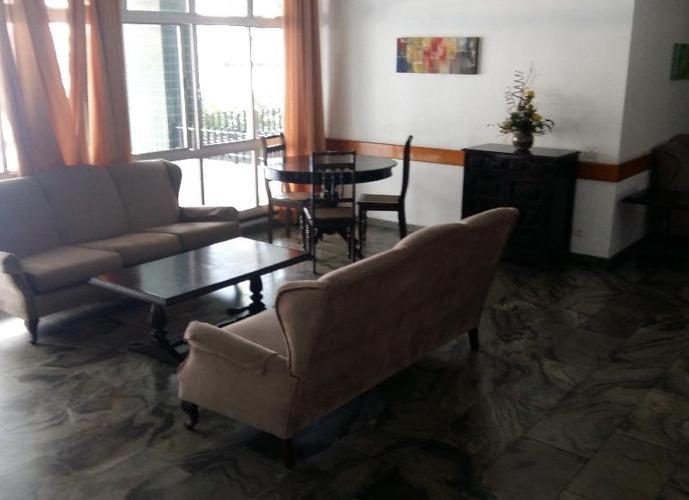 Apartamento em Itararé/SP de 56m² 1 quartos a venda por R$ 265.000,00