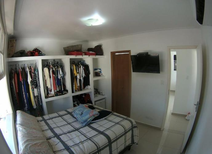 Apartamento em Aparecida/SP de 112m² 2 quartos a venda por R$ 380.000,00