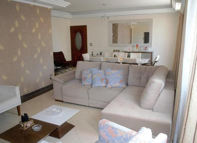 Apartamento em Embaré/SP de 155m² 3 quartos a venda por R$ 665.000,00