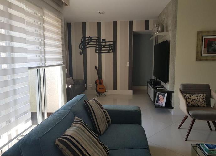 Apartamento em Boqueirão/SP de 150m² 4 quartos a venda por R$ 990.000,00