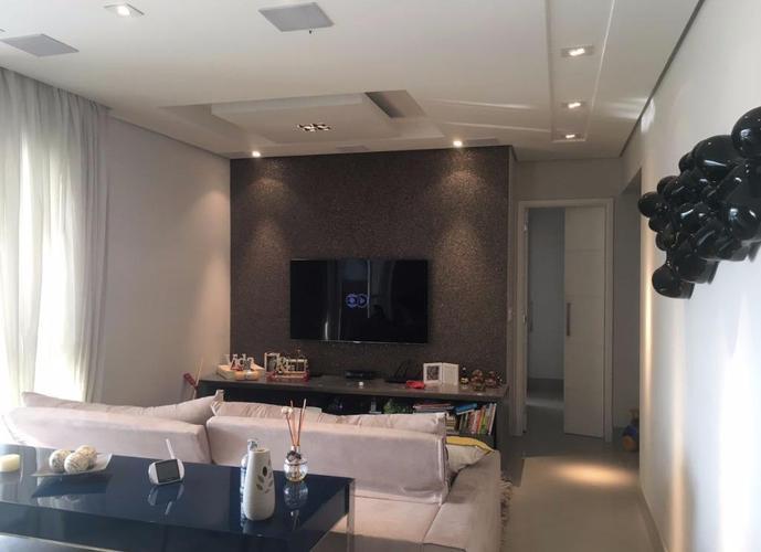 Apartamento em Ponta Da Praia/SP de 111m² 2 quartos a venda por R$ 680.000,00