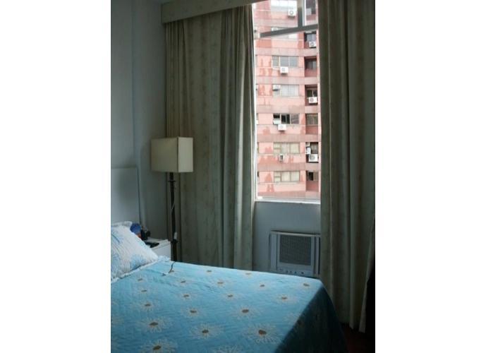 Apartamento em Leblon/RJ de 62m² 2 quartos a venda por R$ 850.000,00