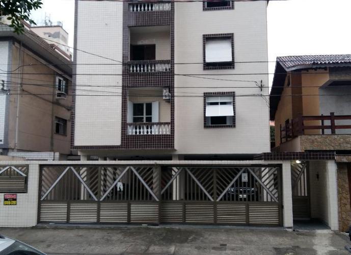 Apartamento em Campo Grande/SP de 50m² 2 quartos a venda por R$ 282.000,00