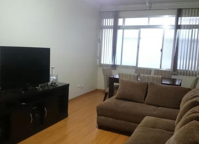 Apartamento em Embaré/SP de 70m² 2 quartos a venda por R$ 395.000,00