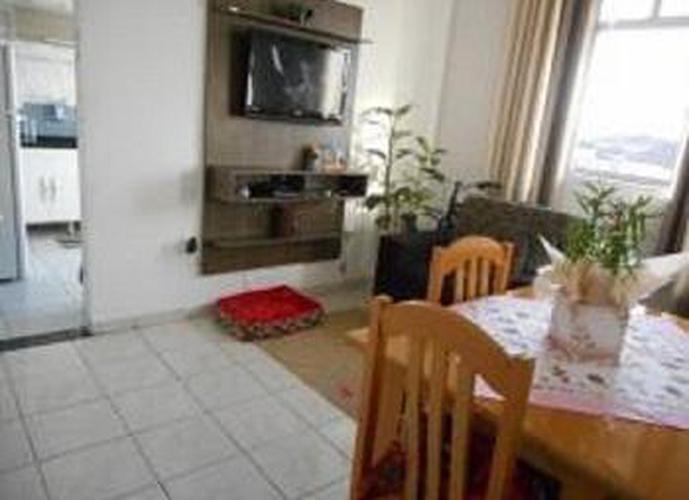 Apartamento em Estuário/SP de 75m² 2 quartos a venda por R$ 239.000,00