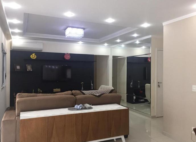Apartamento em Embaré/SP de 172m² 3 quartos a venda por R$ 1.430.000,00