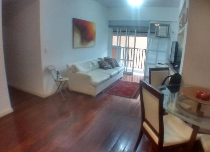 Apartamento em Jardim Botânico/RJ de 85m² 2 quartos a venda por R$ 1.380.000,00