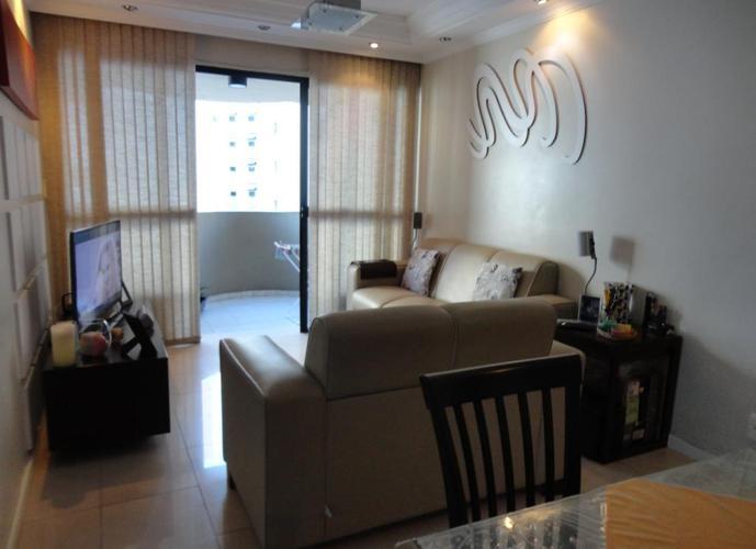 Apartamento em Centro/SP de 60m² 1 quartos a venda por R$ 265.000,00