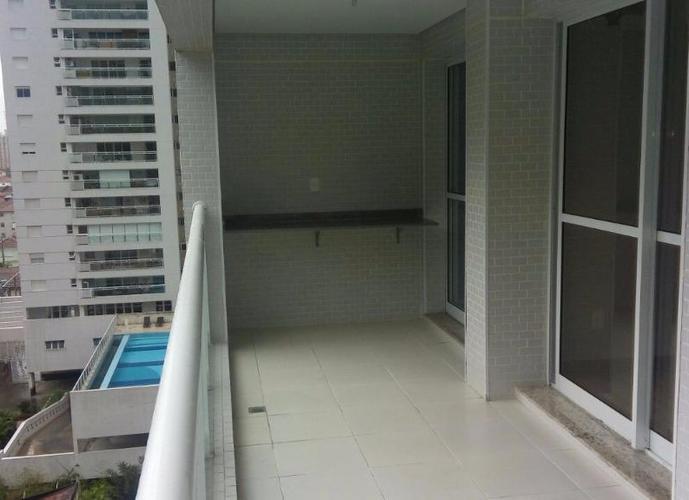 Apartamento em Marapé/SP de 98m² 2 quartos a venda por R$ 640.000,00