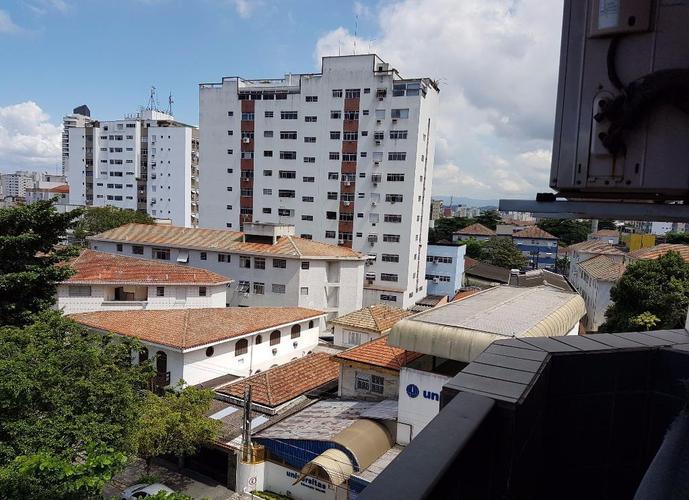 Apartamento em Ponta Da Praia/SP de 50m² 1 quartos a venda por R$ 265.000,00
