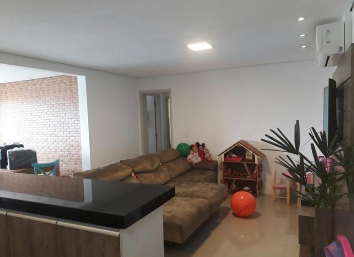 Apartamento em Ponta Da Praia/SP de 77m² 2 quartos a venda por R$ 630.000,00