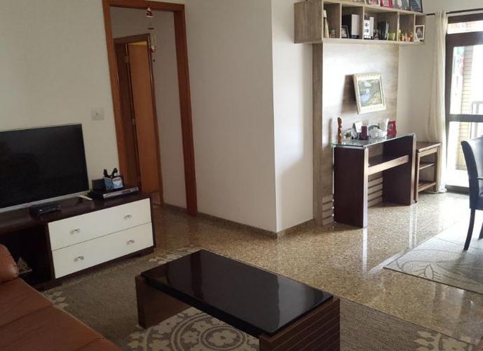 Apartamento em Ponta Da Praia/SP de 117m² 3 quartos a venda por R$ 895.000,00