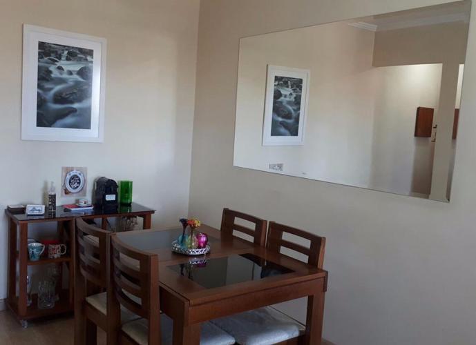 Apartamento em Estuário/SP de 53m² 2 quartos a venda por R$ 280.000,00