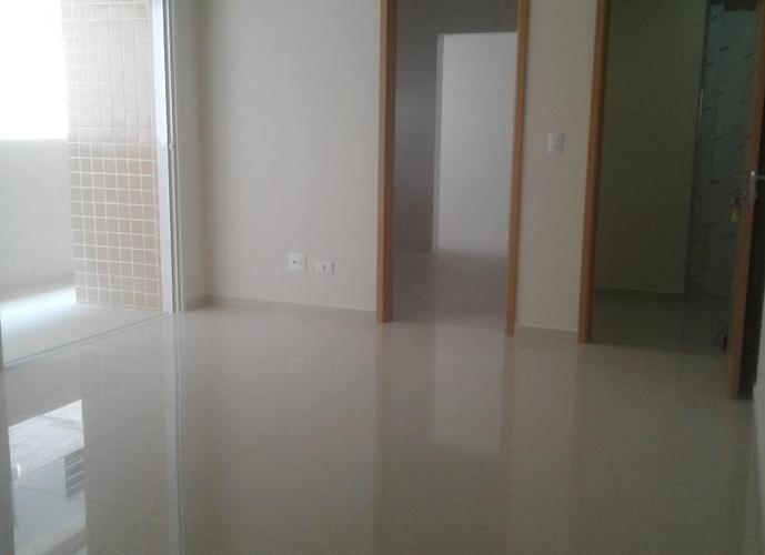 Apartamento em Gonzaga/SP de 91m² 2 quartos a venda por R$ 640.000,00