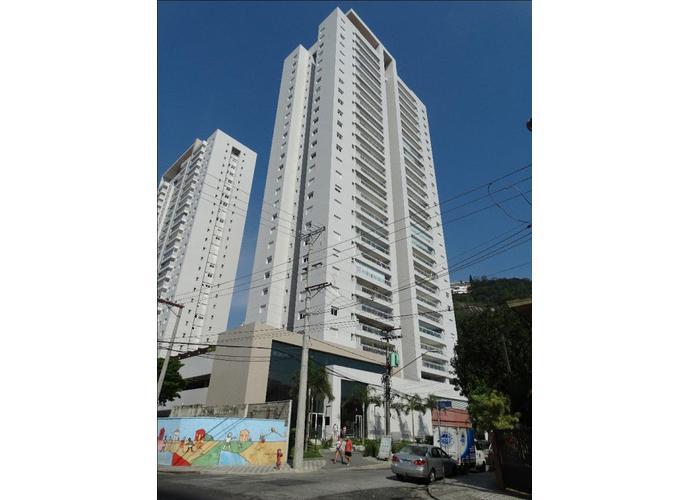 Apartamento em Marapé/SP de 132m² 3 quartos a venda por R$ 940.000,00