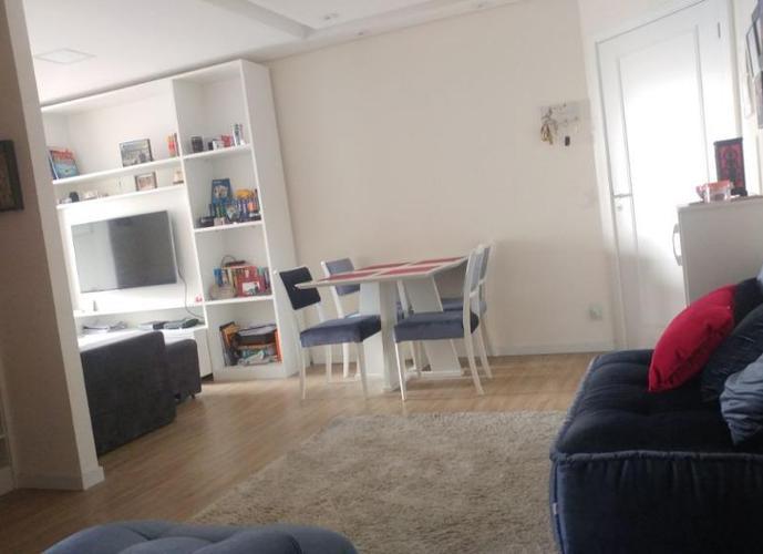 Apartamento em Marapé/SP de 84m² 3 quartos a venda por R$ 445.000,00