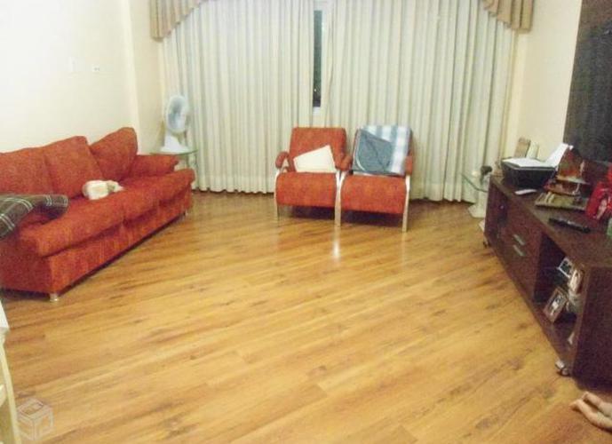 Apartamento em José Menino/SP de 130m² 3 quartos a venda por R$ 435.000,00