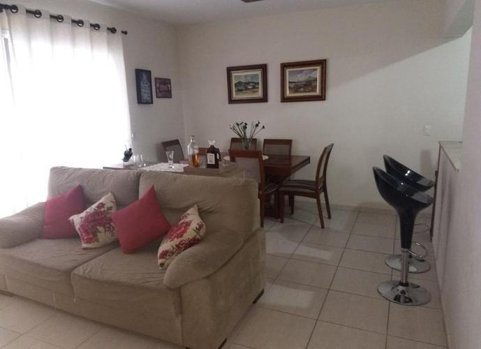 Apartamento em Vila Belmiro/SP de 96m² 3 quartos a venda por R$ 560.000,00