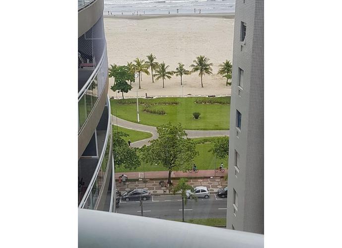 Apartamento em José Menino/SP de 72m² 2 quartos a venda por R$ 670.000,00