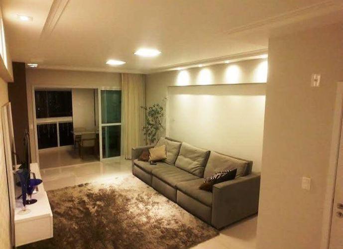 Apartamento em Ponta Da Praia/SP de 136m² 2 quartos a venda por R$ 1.060.000,00