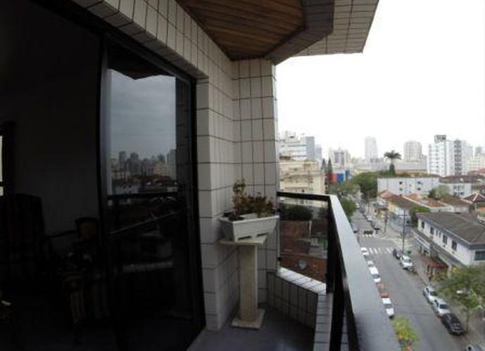 Apartamento em Campo Grande/SP de 102m² 2 quartos a venda por R$ 465.000,00