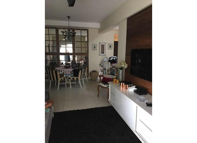 Apartamento em José Menino/SP de 77m² 2 quartos a venda por R$ 530.000,00