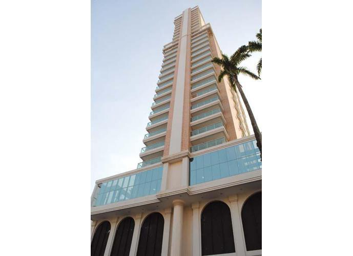 Apartamento em Ponta Da Praia/SP de 125m² 3 quartos a venda por R$ 1.100.000,00