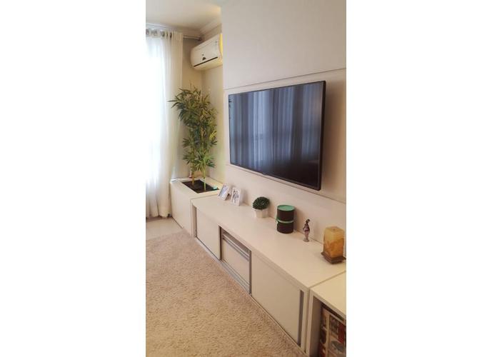 Apartamento em Ponta Da Praia/SP de 160m² 3 quartos a venda por R$ 690.000,00