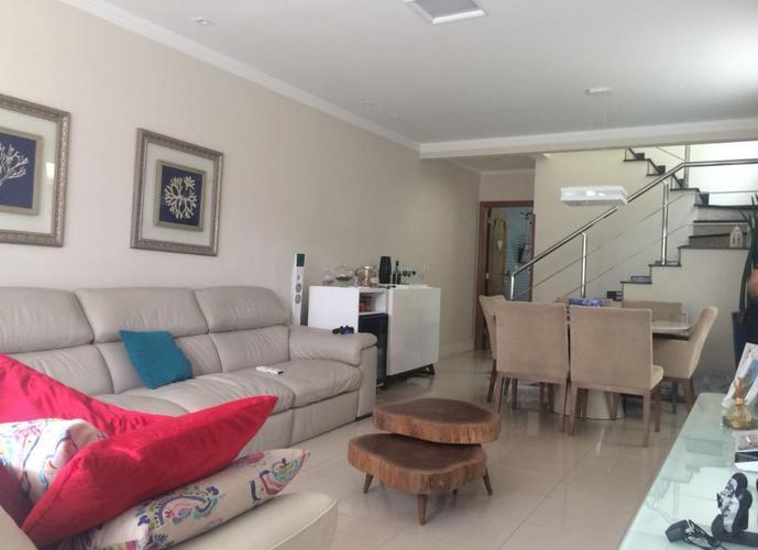 Sobrado em Aparecida/SP de 181m² 3 quartos a venda por R$ 1.200.000,00