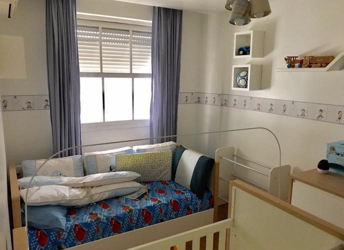 Apartamento em Boqueirão/SP de 78m² 2 quartos a venda por R$ 360.000,00
