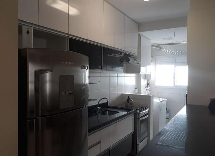 Apartamento em Ponta Da Praia/SP de 77m² 3 quartos a venda por R$ 490.000,00