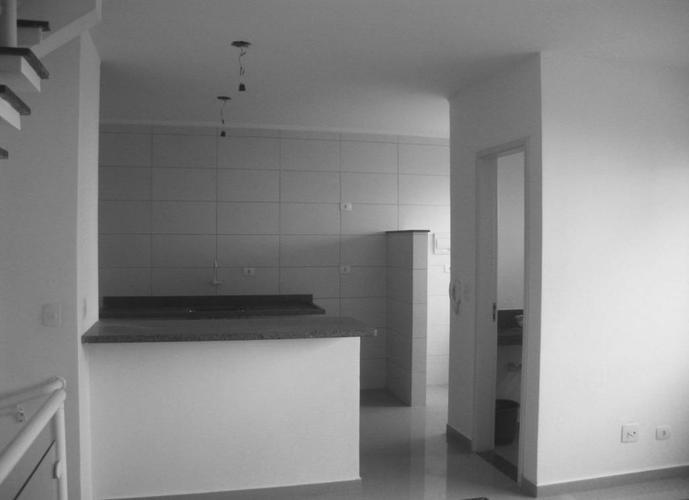 Sobrado em Boqueirão/SP de 104m² 2 quartos a venda por R$ 585.000,00
