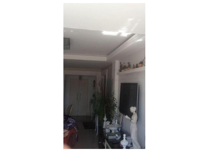 Apartamento em Gonzaga/SP de 156m² 3 quartos a venda por R$ 725.000,00