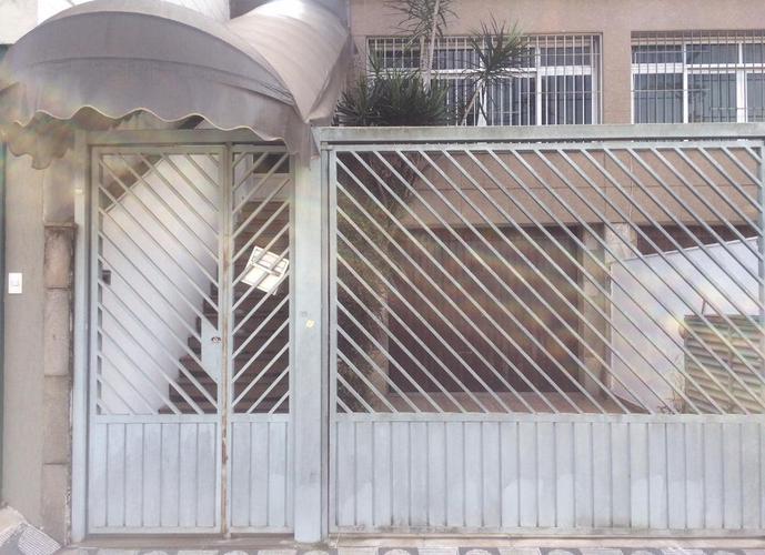 Sobrado em Vila Brasilina/SP de 167m² 3 quartos a venda por R$ 710.000,00