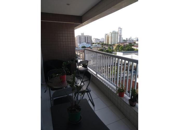 Apartamento em Encruzilhada/SP de 94m² 3 quartos a venda por R$ 595.000,00