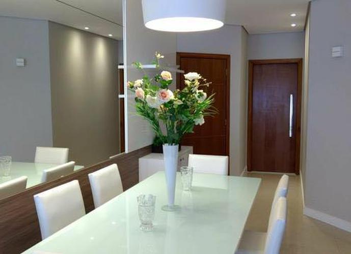 Apartamento em Ponta Da Praia/SP de 120m² 3 quartos a venda por R$ 745.000,00