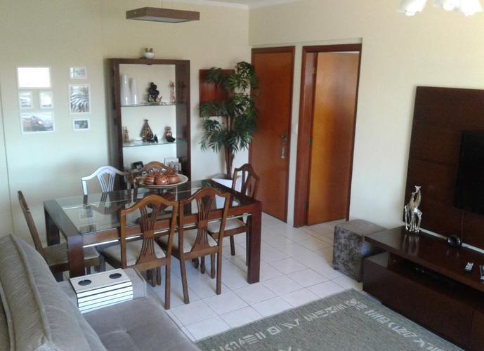 Apartamento em Embaré/SP de 100m² 2 quartos a venda por R$ 375.000,00