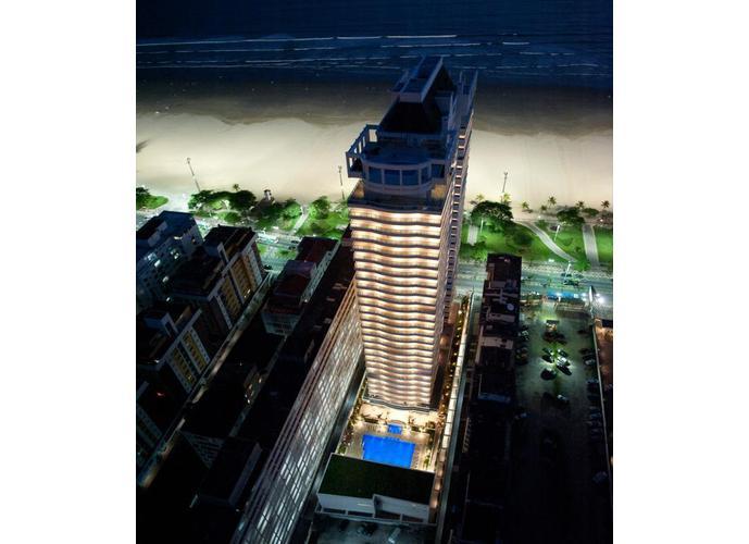 Apartamento em Gonzaga/SP de 572m² 4 quartos a venda por R$ 4.200.000,00