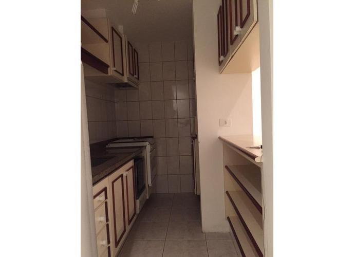 Flat em Gonzaga/SP de 58m² 2 quartos a venda por R$ 380.000,00