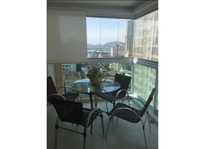 Apartamento em Ponta Da Praia/SP de 119m² 3 quartos a venda por R$ 798.000,00