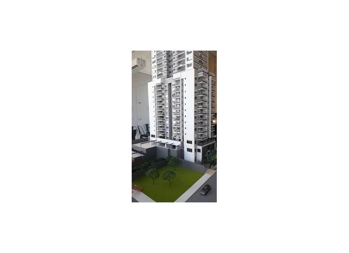 Apartamento em Alto Do Ipiranga/SP de 68m² 2 quartos a venda por R$ 618.780,00