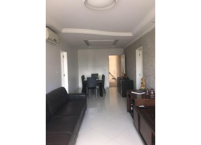 Apartamento em Estuário/SP de 88m² 2 quartos a venda por R$ 380.000,00