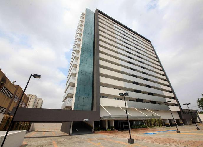 Sala em Santo Amaro/SP de 40m² a venda por R$ 221.000,00