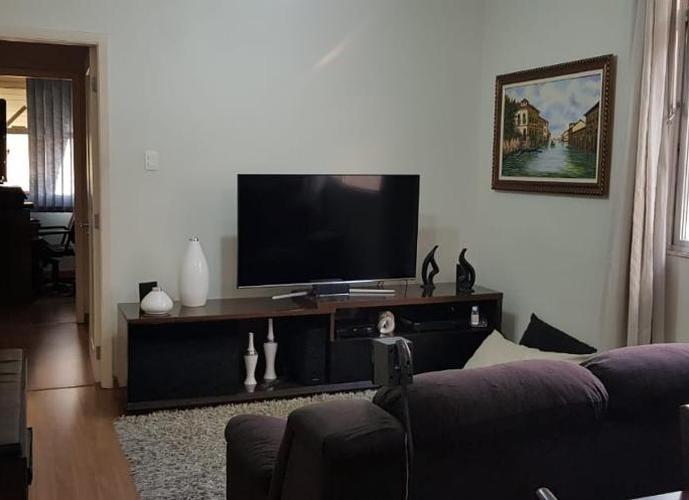 Apartamento em Gonzaga/SP de 108m² 3 quartos a venda por R$ 370.000,00