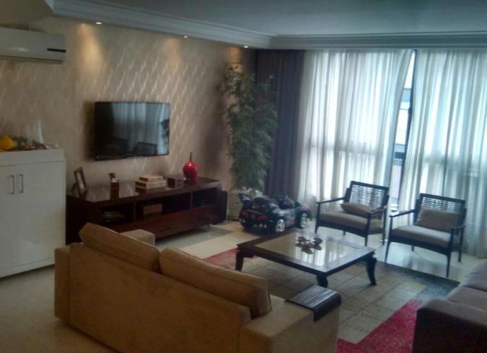 Apartamento em Boqueirão/SP de 164m² 3 quartos a venda por R$ 798.000,00