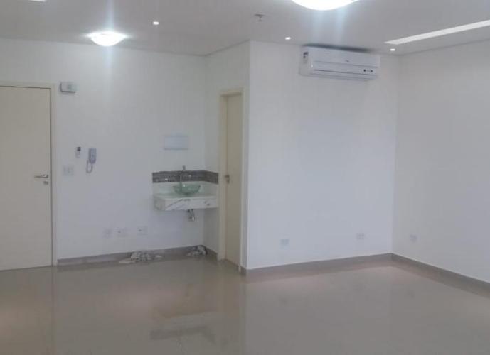 Sala em Centro/SP de 45m² a venda por R$ 234.000,00