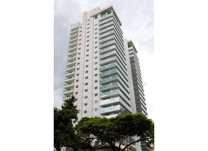 Cobertura em Moema/SP de 448m² 4 quartos a venda por R$ 12.670.000,00