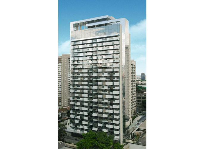 Apartamento em Barra Funda/SP de 51m² 1 quartos a venda por R$ 475.000,00