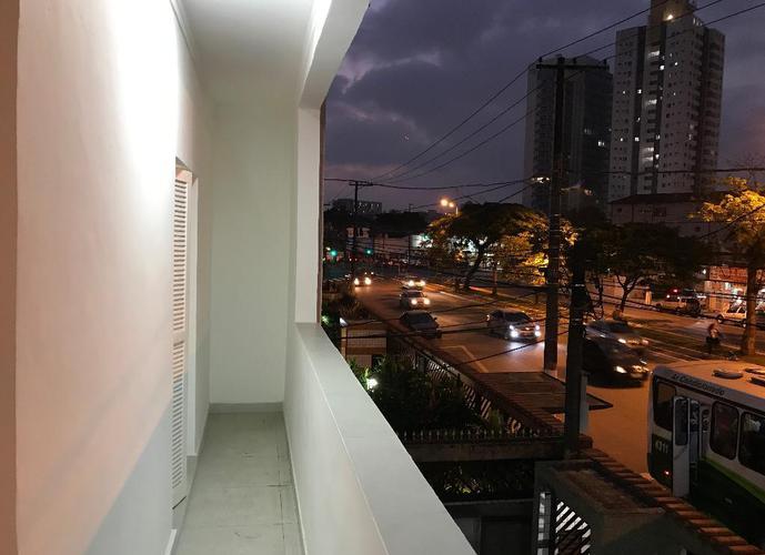 Apartamento em Boqueirão/SP de 65m² 2 quartos a venda por R$ 250.000,00