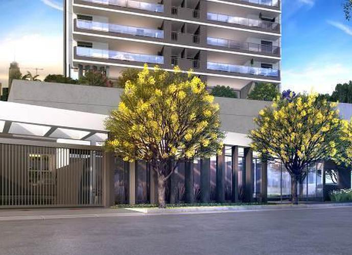 Apartamento em Vila Olímpia/SP de 81m² 3 quartos a venda por R$ 1.077.000,00